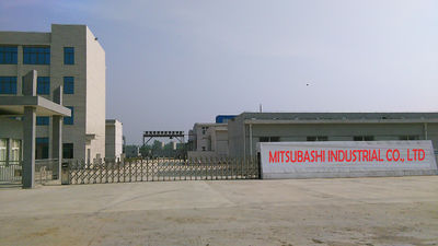 MITSUBASHI INDUSTRIAL CO., LTD.